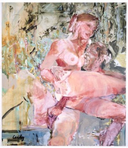 Sweetie (2001), Cecily Brown